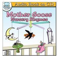 PC Treasures Mother Goose Nursery Rhymes