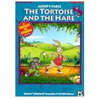 PC Treasures Living Books 'Tortoise and Hare'