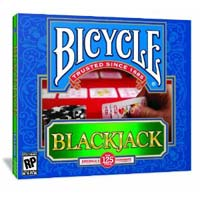 Encore Software Bicycle Blackjack (PC)