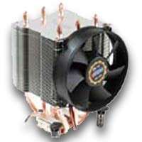 Evercool All-In-One CPU Intel / AMD Universal Cooler