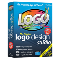 SummitSoft Logo Design Studio 4.0 (PC)