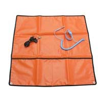 "Velleman Anti-Static Field Service Kit (24"" x 24"")"