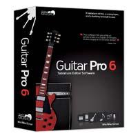 eMedia Guitar Pro 6 (Win/Mac)