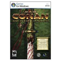 CompuExpert Age of Conan: Rise of The Godslayer (PC)
