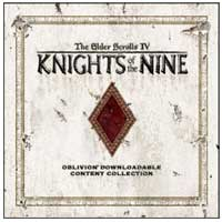 Bethesda The Elder Scrolls IV: Knights of the Nine (Win)