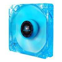 Kingwin 80 x 80 mm Long Life Bearing Blue LED Case Fan