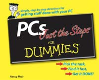 PCS JUST THE STEPS DUMMIE