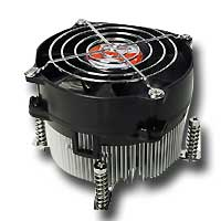 Dynatron K987 Universal CPU Cooler For Intel LGA 1156 / 1366 / 775