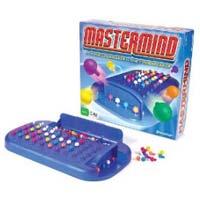 Pressman Toys MASTERMIND GAME