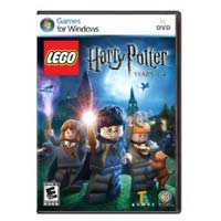 Time Warner Lego Harry Potter: Years 1-4 (PC)