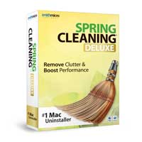 Smith Micro Spring Cleaning 11 Deluxe (Academic)