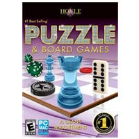 Encore Software Hoyle Puzzle & Board Games 2011 (PC / MAC)