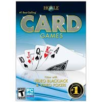 Encore Software Hoyle Card Games 2011 (PC / MAC)