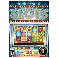 Encore Software Hoyle Slots 2011 (PC / MAC)