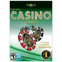 Encore Software Hoyle Casino Games 2011 (PC / MAC)