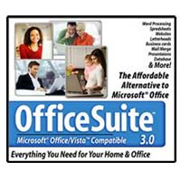 ValuSoft Office Suite V3 (PC)