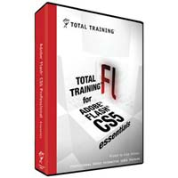 Global Marketing Partners Total Training: Adobe Flash CS5 Professional Essential (Win)