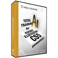 Global Marketing Partners Total Training Adobe Illustrator CS5 Essentials (PC)