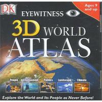 3D World Atlas (PC)