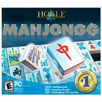 Encore Software Hoyle Mahjongg JC (PC)