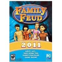 Encore Software Family Feud (PC / MAC)