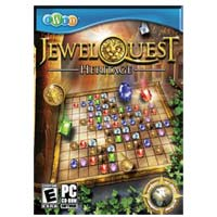 iWin Jewel Quest: Heritage (PC)