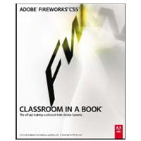 Adobe Press Adobe Fireworks CS5 Classroom in a Book