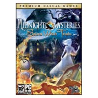 MumboJumbo Midnight Mysteries 2: Salem Witch Trials (PC)