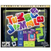 MumboJumbo Tumble Jumble (PC)