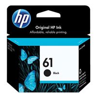 HP HP 61 Black Ink Cartridge