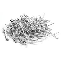 Performance Tools 100 Piece Pop Rivet Refill Kit