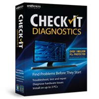 Smith Micro CheckIt Diagnostics (PC)