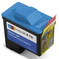 Dell Series 1 Standard Capacity Color Ink Cartridge