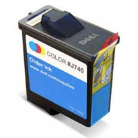 Dell Series 3 Standard Capacity Color Ink Cartridge