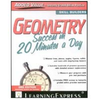 National Book Network GEOMETRY SUCCESS 3/E