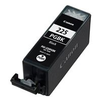 Canon PGI-225 Pigment Black Ink Cartridge