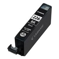 Canon CLI-226 Black Ink Cartridge