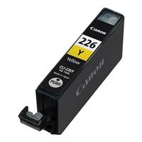 Canon CLI-226 Yellow Ink Cartridge