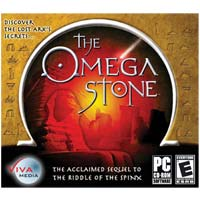 Encore Software Riddle of the Sphinx 2 Omega JC (PC)