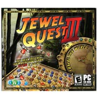 Encore Software Jewel Quest 3 JC (PC)
