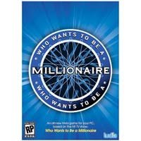 Encore Software Who Wants To Be A Millionaire (PC)