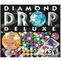 Encore Software Diamond Drop JC (PC)