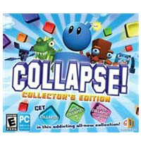 Encore Software Collapse JC (PC)
