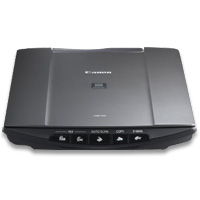 Canon CanoScan LiDE210 Photo Scanner