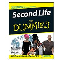 Wiley SECOND LIFE FOR DUMMIES