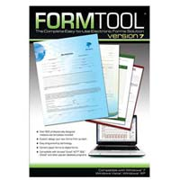 Encore Software FormTool Standard 7 (PC)