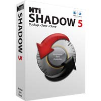 NewTech Infosystems NTI Shadow 5 - Mac Edition