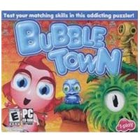 ValuSoft Bubble Town (PC)