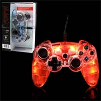 Pelican Accessories Afterglow Pro Controller PS3
