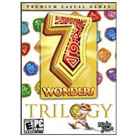 MumboJumbo 7 Wonders Trilogy JC (PC)
